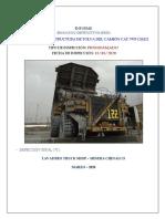 CM122 Estructura de Tolva 13.03.2020