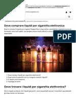 Dove Comprare Liquidi per Sigaretta Elettronica_ la guida _ Svapoboss