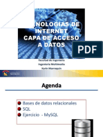TECNOLOGIAS DE INTERNET_CLASE_9