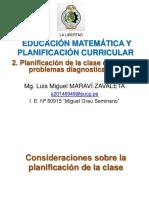 Educación Matemática y planificación curricular-2