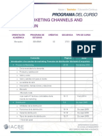 Marketing channels and distribution -Lecturas Semana 1.pdf