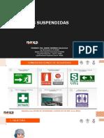 CARGAS SUSPENDIDAS DMV