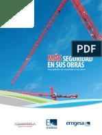 Guía práctica de seguridad en las obras - Codensa.pdf