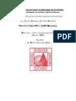 Practica  RFC y CURP Mejorado Dispositivos móviles