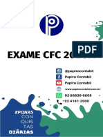 Apostila de Questões CFC 2020.1 - Presencial.pdf