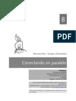 8f - Conectando en Paralelo