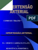 ok - Dr. Adriano - Hipertenção.ppt