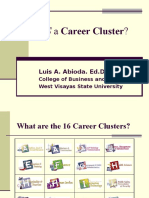 Career Clusters.ppt