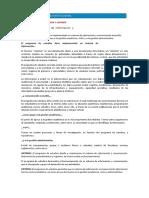Estándar 30 Sistema de información y comunicación