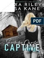 Alexa Riley & Jessa Kane - Serie Riley & Kane 04 - Summer Camp Captive