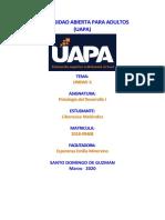 TAREA 10 PSICOLOGIA DEL DESARROLLO.docx