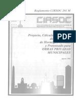 CIRSOC 201M-1996