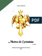 LIVRO DE FORMAÇÃO. Mestres de Cerimônias. 2ª edição.pdf