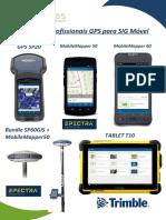 TerraGes - Soluções Profissionais GPS para SIG Móvel Spectra Precision.pdf