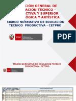 PONENCIA DE PLANIFICACION CURRICULAR 2017.pptx