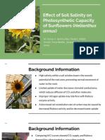 plant ecophys