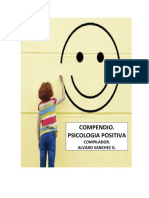 COMPENDIO PSICOLOGIA POSITIVISTA 2020-1