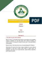 Ofimatica- UTESA Ejercicio#1