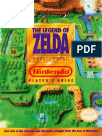 Link to the Past Guide