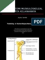 Tutorial1 - Muskuloskeletal.pptx