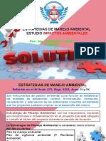 Clase N° 10, Plan de Manejo Ambiental.pptx