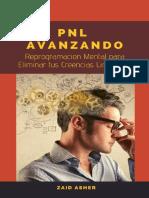 PNL Avanzado  Reprogramación Mental para Eliminar tus Creencias Limitantes.pdf