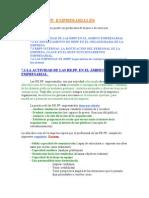 Relaciones Públicas Tema 7 - rrpp empresariales