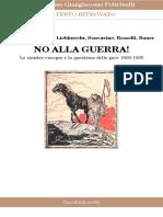Jaures, Jean Et Al. - No Alla Guerra [2008]