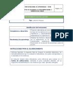 Instrumento de Evaluacion - 277684