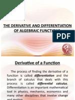 03 derivatives