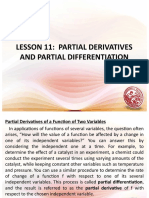 11 partial derivatives and partial differentiation.pptx