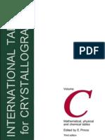 ITC-Vol.C (2004)(ISBN 1402019009)