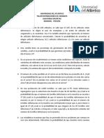 UNIVERSIDAD DEL ATLANTICO TALLER DISTRIBUCIONES DISCRETAS.docx