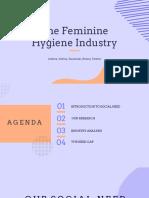 Need-Gap Presentation_ Feminine Health