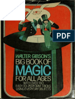 Walter Brown Gibson, Ric Estrada - Walter Gibson's Big book of magic for all ages_ With over 150 easy-to-perform tricks using everyday objects-Doubleday & Company, Inc. (1980).pdf