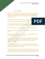 UNIDAD SQL SERVER FRNCHESCA