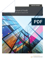 4 Keys to the Future of Audit