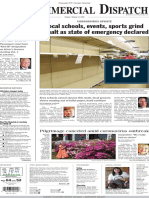 Commercial Dispatch eEdition 3-15-20