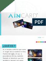 AINCARD-PRESENTATION-ES.pdf
