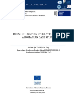 REUSE OF EXISTING STEEL STRUCTURES..pdf