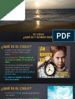 EL CIELO V1