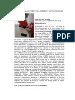 HABLEMOS DE HISTORIA DE PASCO Y LA CHUNGUINADA