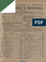 Monitorul Oficial, partea I-a, nr. 289, vineri 11 decembrie 1936