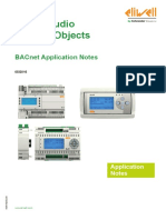 9MA10271_User Guide BACNET AAC Application Notes - En_11.05.16