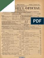 Monitorul Oficial, partea I-a, nr. 261, sâmbătă 11 noiembrie 1933