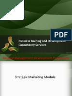 Marketing Module