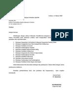 surat pengajuan perbaikan