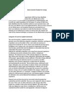 Introduction to economic analysis of energy management