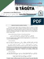 Kufr u Taguta - Imam Ebu Muhammed Nedžad Balkan