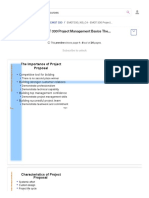 EMGT330_16S_C4 - EMGT 330 Project Management Basics The Importance of Project Proposal Competitive tool for bidding There is no second place winner.pdf
